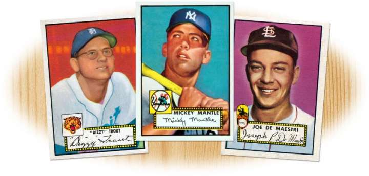 1952-Topps