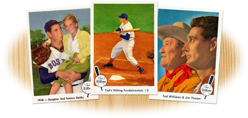 History Of Baseball Cards