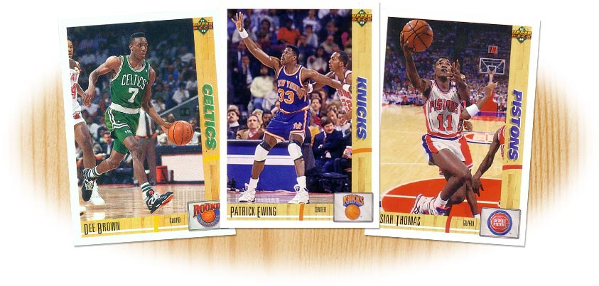 Pictorial History Of Basketball Cards Covers Decades Of Hallowed