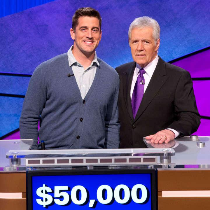 Aaron Rodgers wins Celebrity Jeopardy!