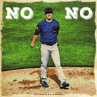 Alec Mills throws no-hitter for Cubs vs Brewers at Miller Park