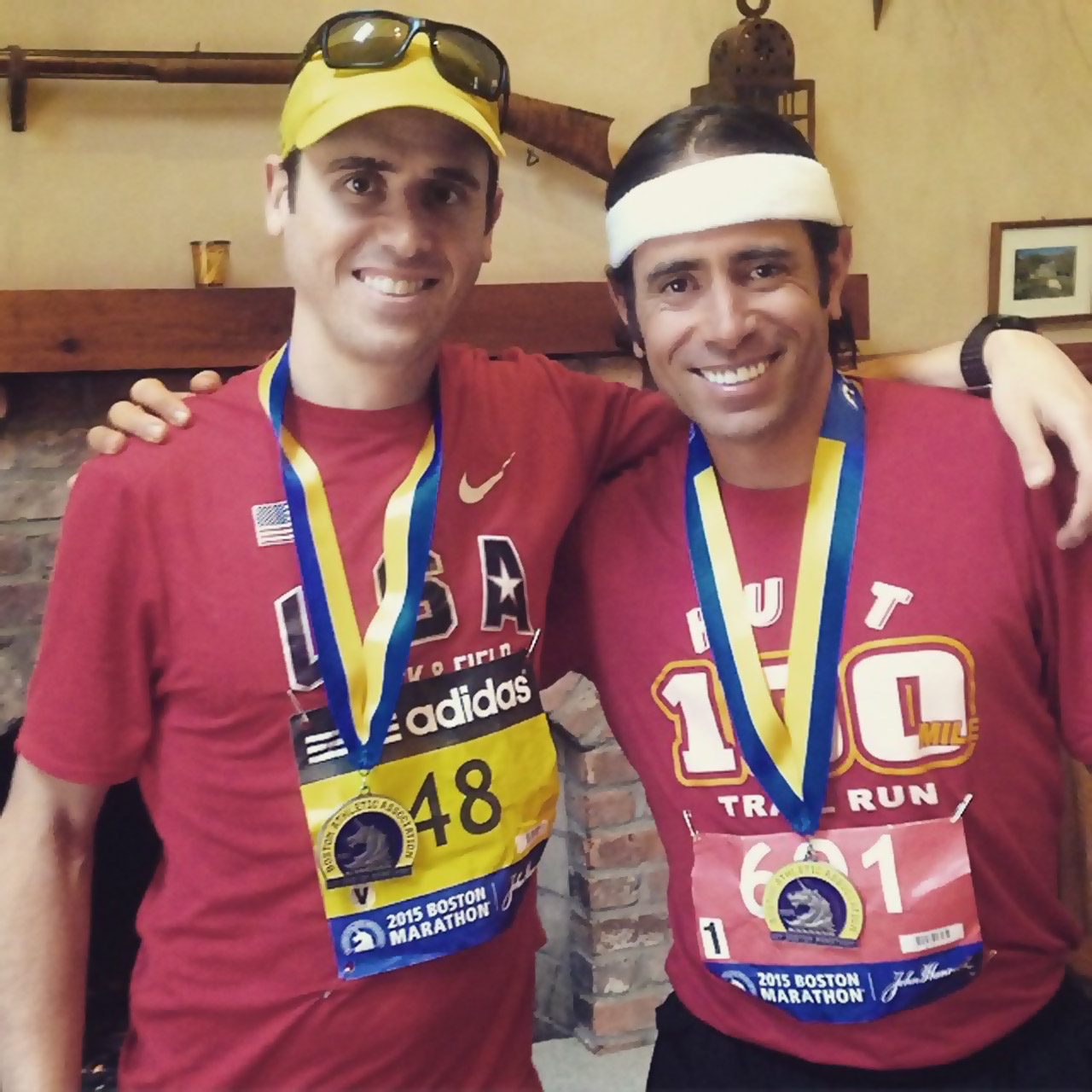 'America's Got Talent' mentalist and ultra-marathoner Oz Pearlman
