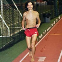 Andrew Snope runs 137 Miles in 24 hours