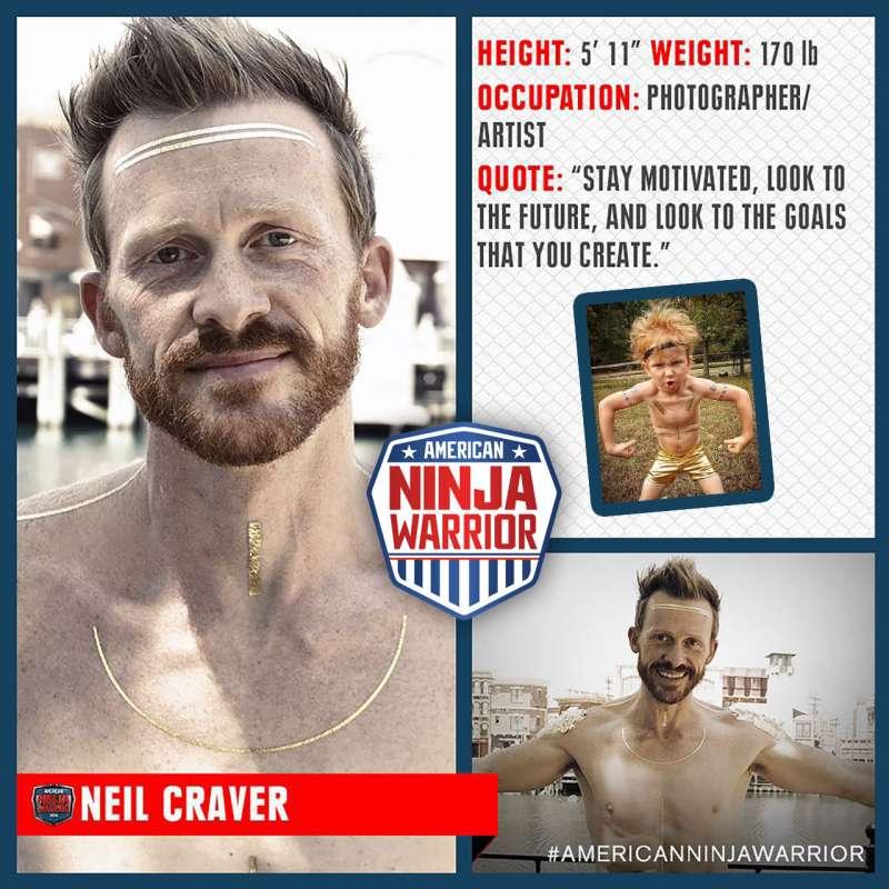 """ANW profile of Neil Craver aka """"Crazy Craver"""""""