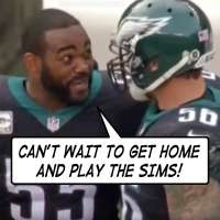 Bad Lip Reading presents NFL 2018 with Eagles DE Brandon Graham