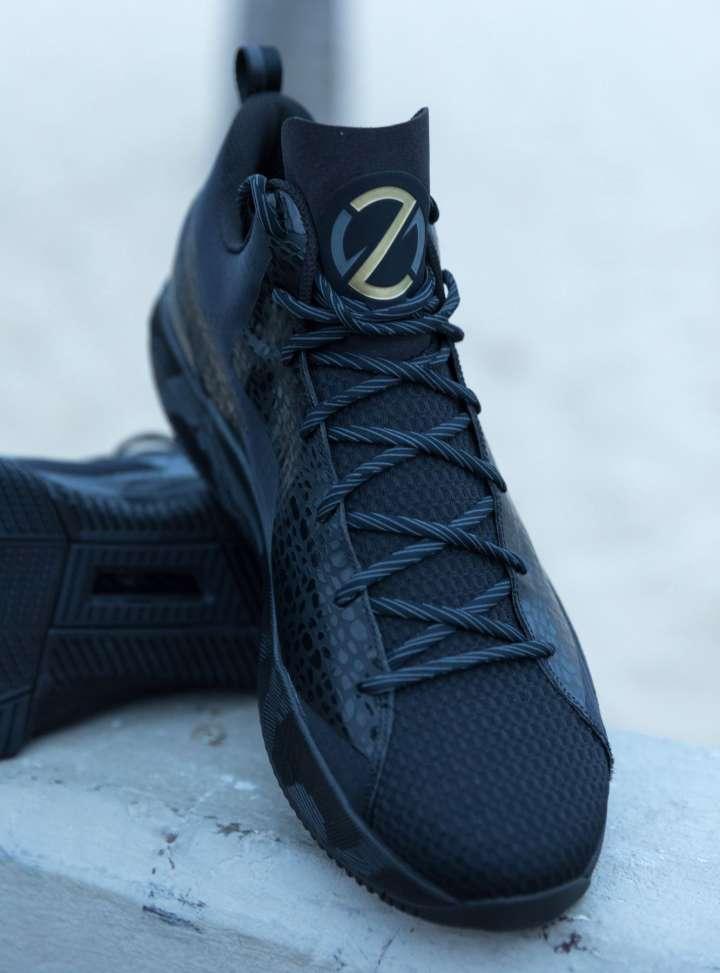 Big Baller Brand's ZO2 Prime Remix three-quarter view