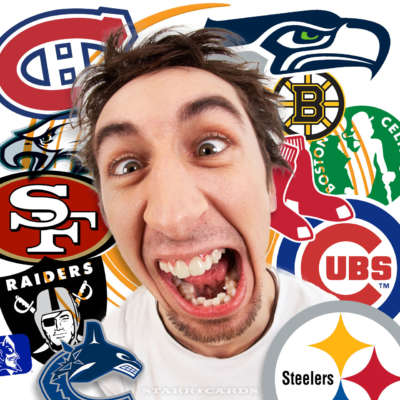 Craziest sports fans including Niner Nation, Cubs, Canucks and Habs