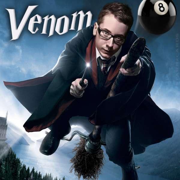 "Fantastic Billiards: Florian ""Venom"" Kohler is the Harry Potter of pool trick shots"