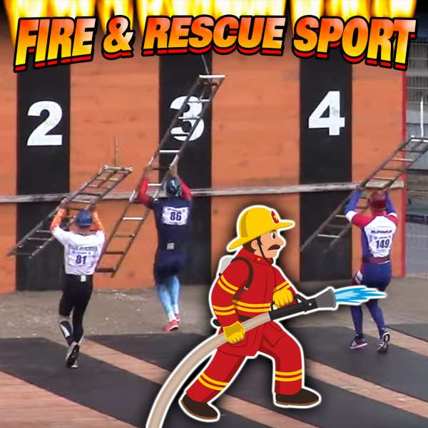 Fire and Rescue Sport World Championships