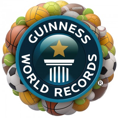 Guinness World Records in Sports
