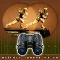 Heisman Trophy Watch presented by Starr Cards