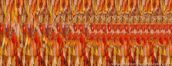 John Daly wild pants pattern