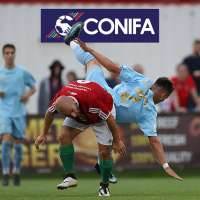 Karpatalya plows through the competition to win the CONIFA World Football Cup