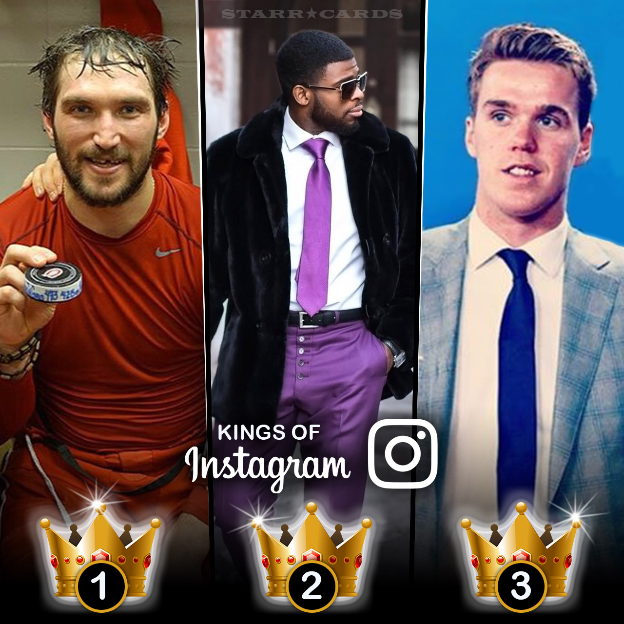 Kings Of Instagram Obj Cam Newton Russell Wilson Lead Nfl Players