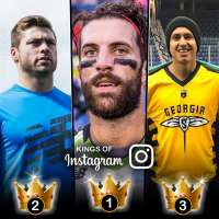 Kings of Instagram: Paul Rabil, Rob Pannell, Lyle Thompson lead in followers among lacrosse players