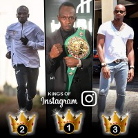 Kings of Instagram: Usain Bolt, Eliud Kipchoge, Asafa Powell tops among runners
