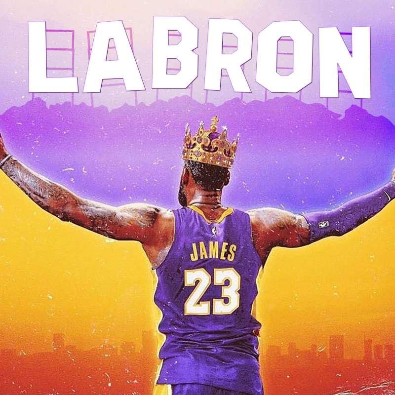 LAbron Time: LeBron James joins the LA Lakers