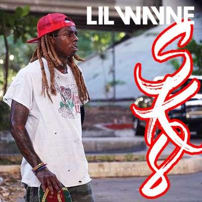 Lil Wayne likes to SK8