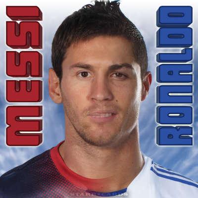 Lionel Messi or Cristiano Ronaldo? Who's better?