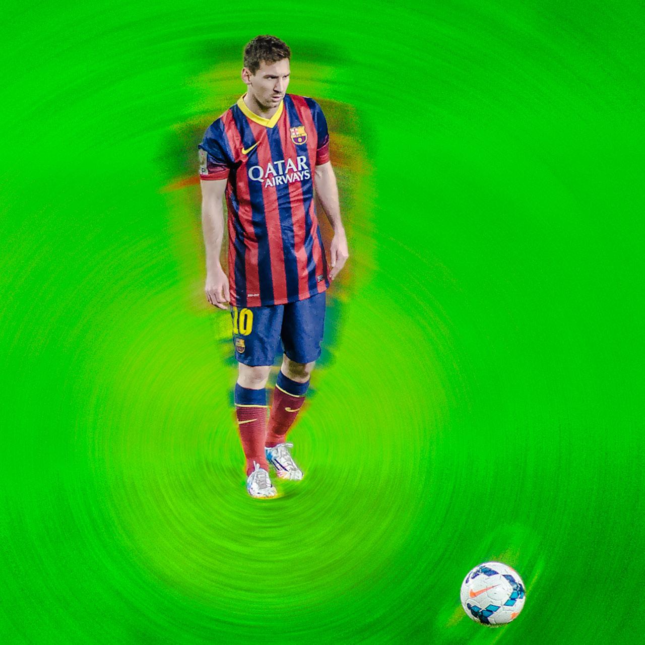 Lionel Messi's goal vs Athletic Bilbao tops years best soccer vines