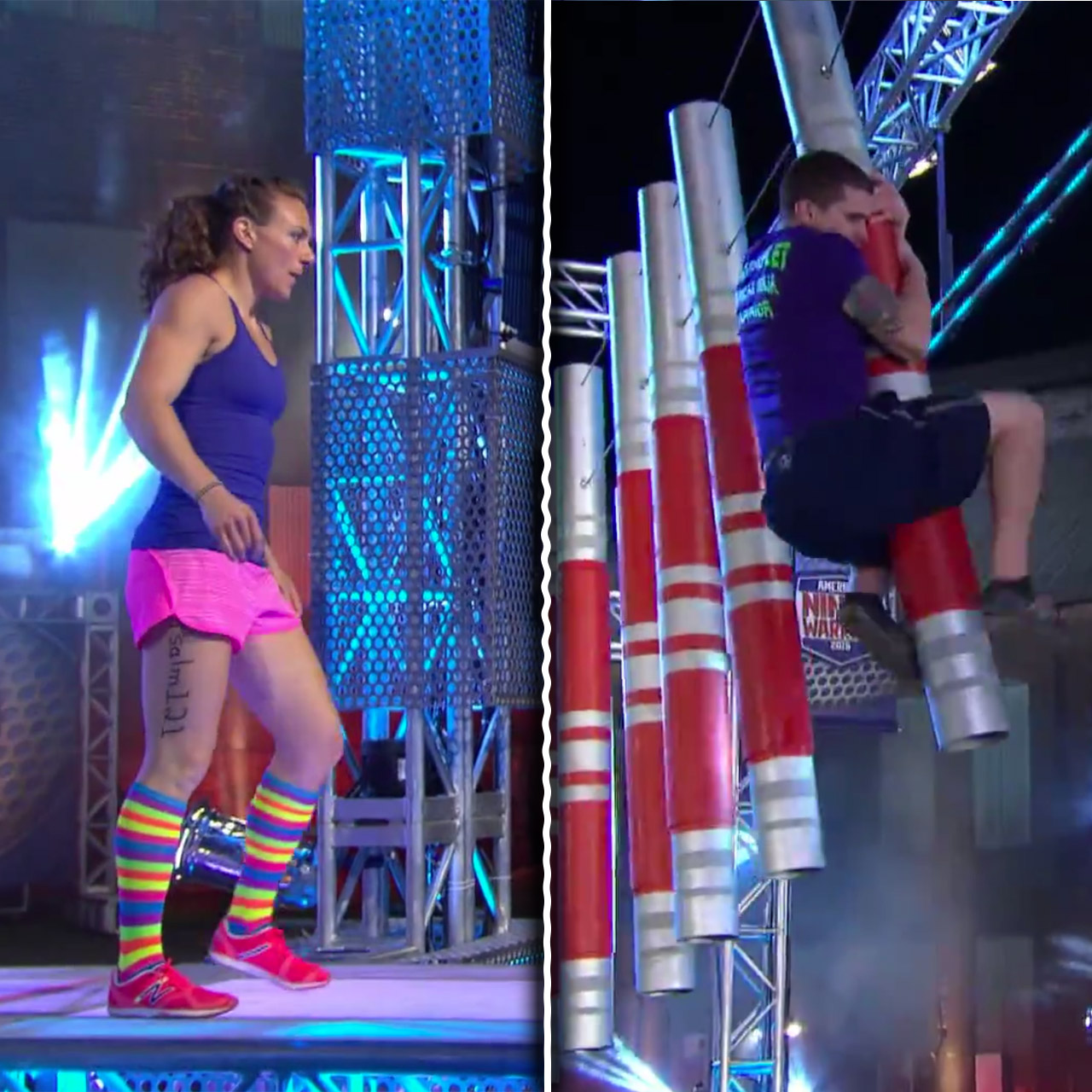 catanzaro single women Brent steffensen and kacy catanzaro are back on kacy catanzaro was the first woman to complete the obstacle who is kacy catanzaro dating at the.