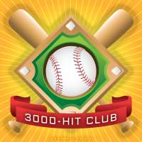 MLB's 3000-Point Club