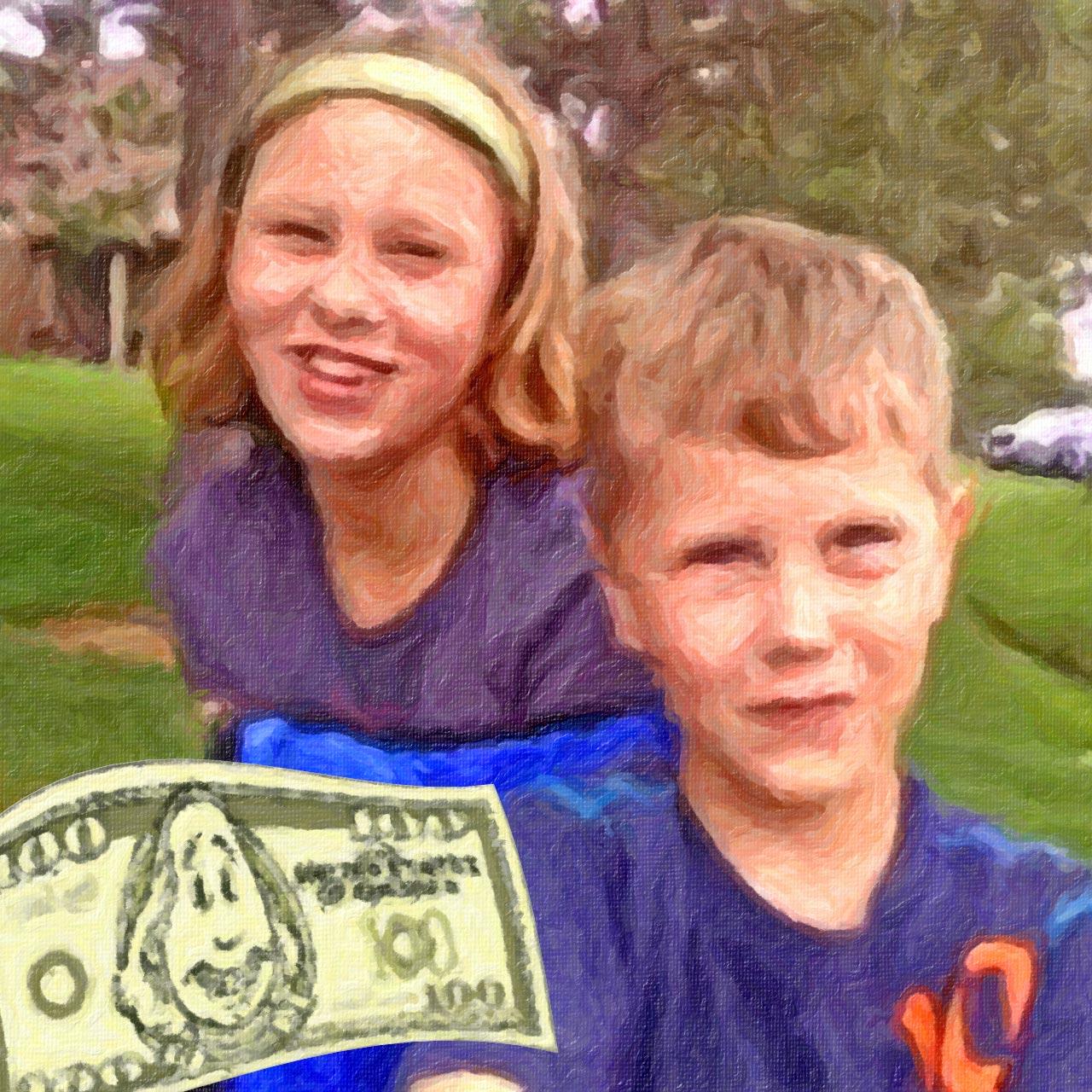 Phil Mickelson leaves $100 tip for glass of lemonade