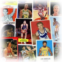 Pictorial History of Basketball Cards