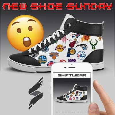 Shiftwear Sneakers: Footwear gets animated-02