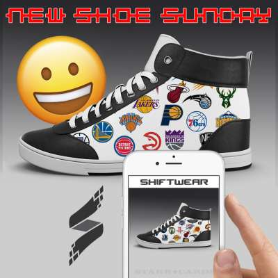 Shiftwear Sneakers: Footwear gets animated-03