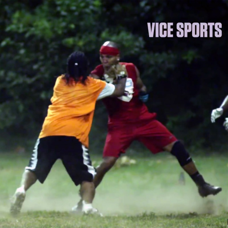 Street Bowl features New York City's best Street Football League teams