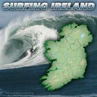 Surfing Ireland: Surfers find joy in the Emerald Isle's unpredictable waves