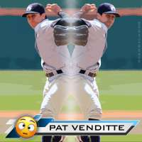 Switch-Pitcher Pat Venditte trying to make Oakland Athletics roster