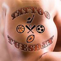 Tattoo Tuesday highlights best fan ink from the sports world