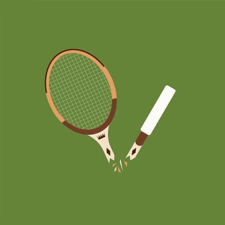 Tennis star John McEnroe