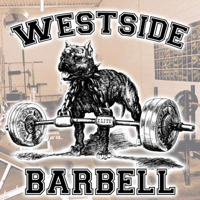 Westside Barbell in Columbus, Ohio is the Mecca of world-class powerlifters