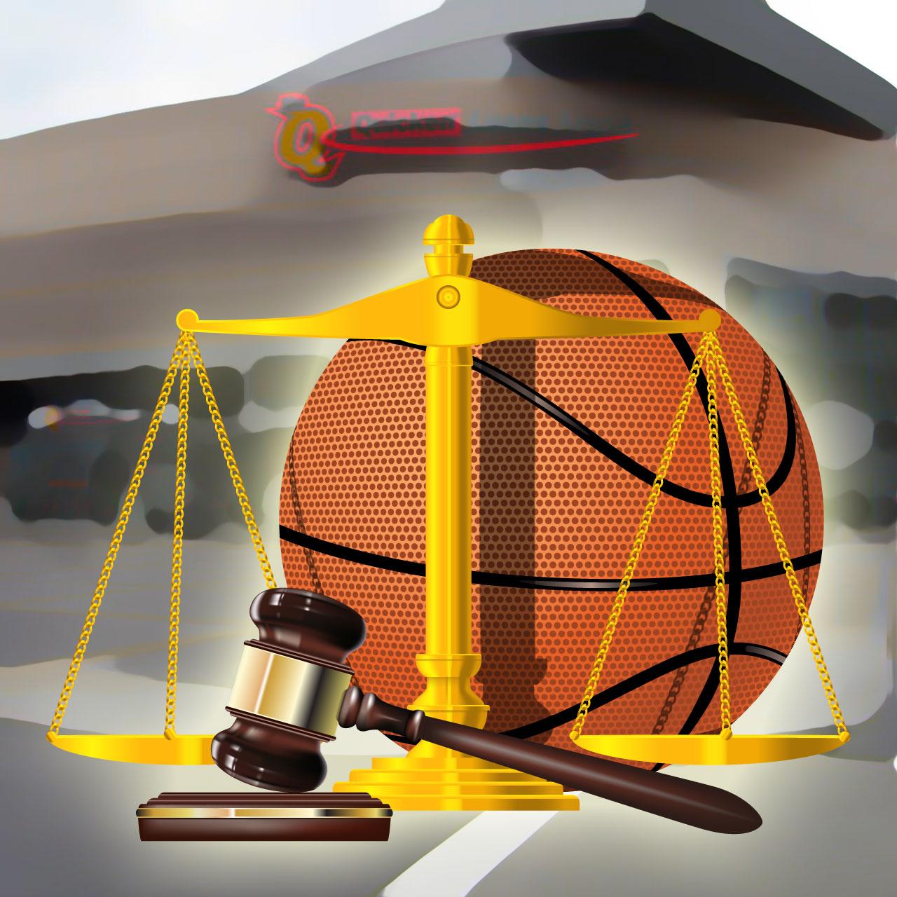 Wiggins, Bennett & James can handle your court case